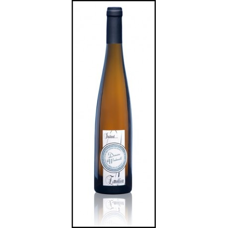 """INSTANT EMOTION"" GEWURZTRAMINER 2015"