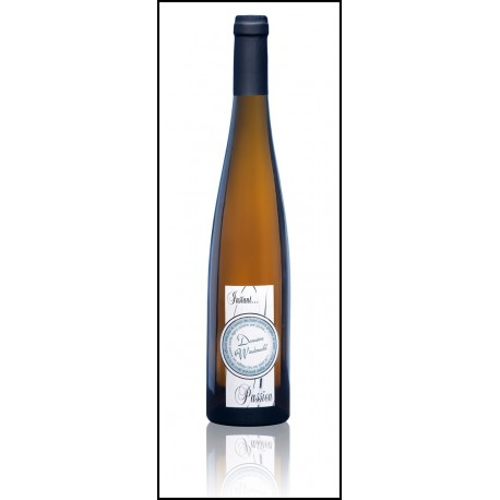 """INSTANT PASSION"" GEWURZTRAMINER 2012 Vendanges Tardives"